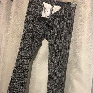 Pants - Fancy black pants